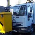 FORD IVECO AIRCRAFT DEICER